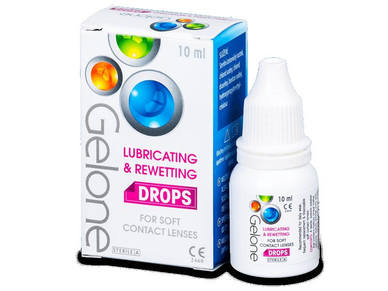 Gocce oculari Gelone Drops 10ml  - Collirio