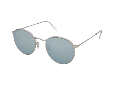Ray-Ban Round Metal RB3447 019/30