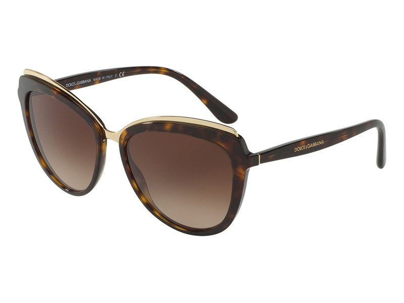 Dolce & Gabbana DG4304 502/13