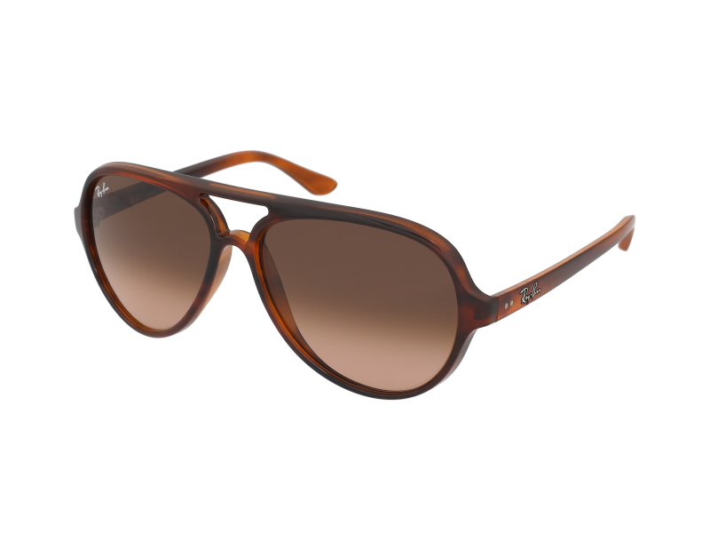 Ray-Ban Cats 5000 Classic RB4125 820/A5