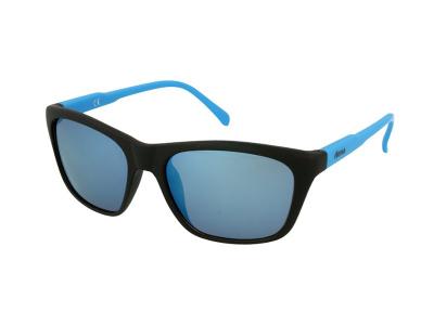 Occhiali da sole Alensa Sport Black Blue Mirror