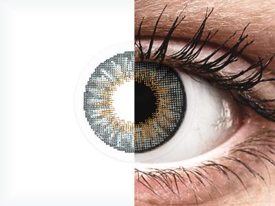 Air Optix Colors - Grey - correttive (2lenti)