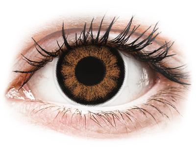 ColourVUE BigEyes Sexy Brown - correttive (2lenti)
