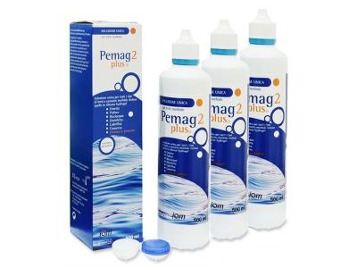 Pemag 2 Plus 3 x 500 ml