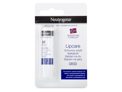 Neutrogena Stick Labbra SPF 20