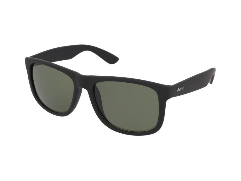 Occhiali da sole Alensa Sport Black Green