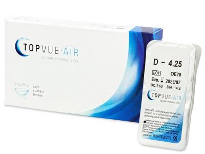 TopVue Air (1 lente) - Precedente e nuovo design