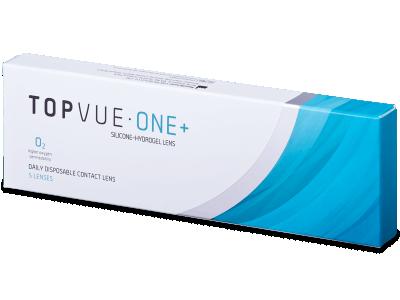 TopVue One+ (5 lenti)