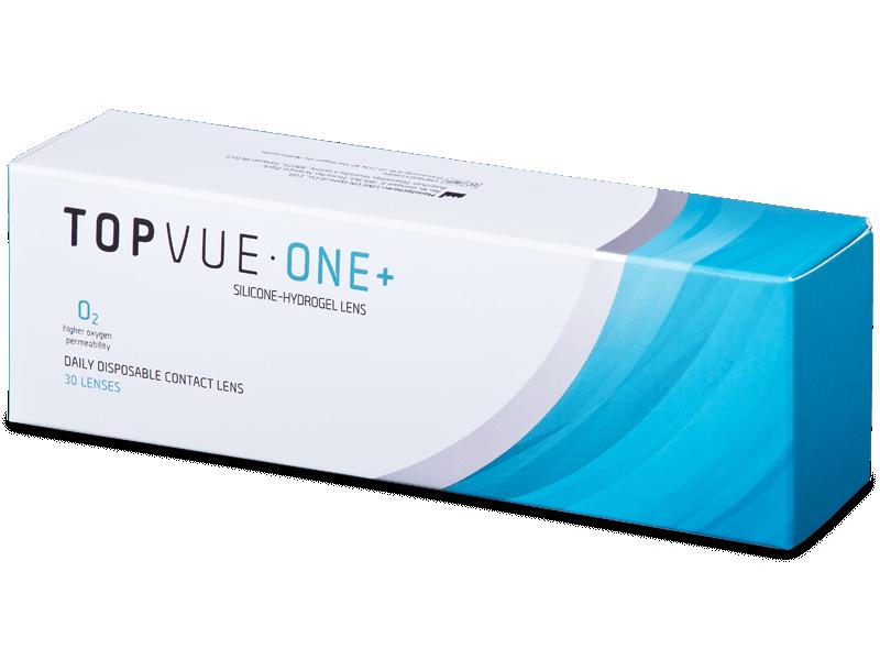 TopVue One+ (30 lenti) - Lenti a contatto giornaliere