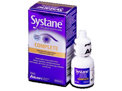 Gocce oculari Systane COMPLETE 10 ml