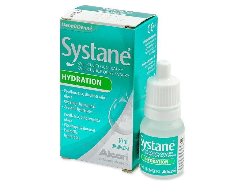 Gocce oculari Systane Hydration 10ml