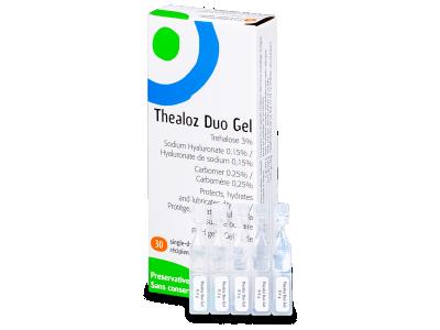 Thealoz Duo Gel Oftalmico 30x 0,4g