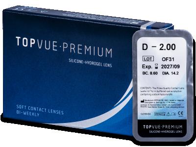 TopVue Premium (1lente)