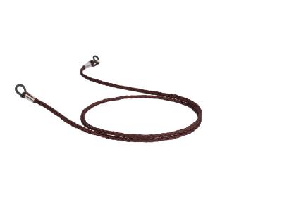 Cordino per occhiali BC14 - Marrone