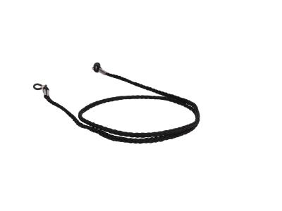 Cordino per occhiali BC14 - Nero