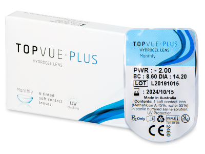 TopVue Plus (1lente)
