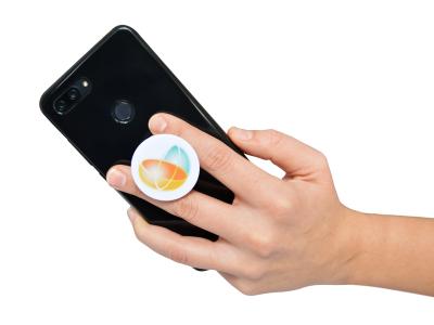 PopSocket PopGrip Supporto e Impugnatura per Cellulare