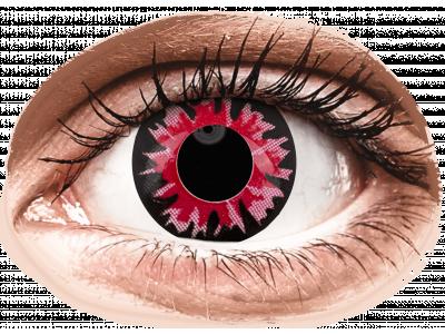 ColourVUE Crazy Lens - Volturi - non correttive (2lenti)