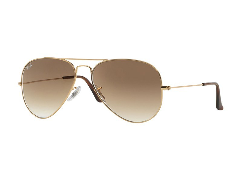 Ray-Ban Aviator Large Metal RB3025 - 001/51