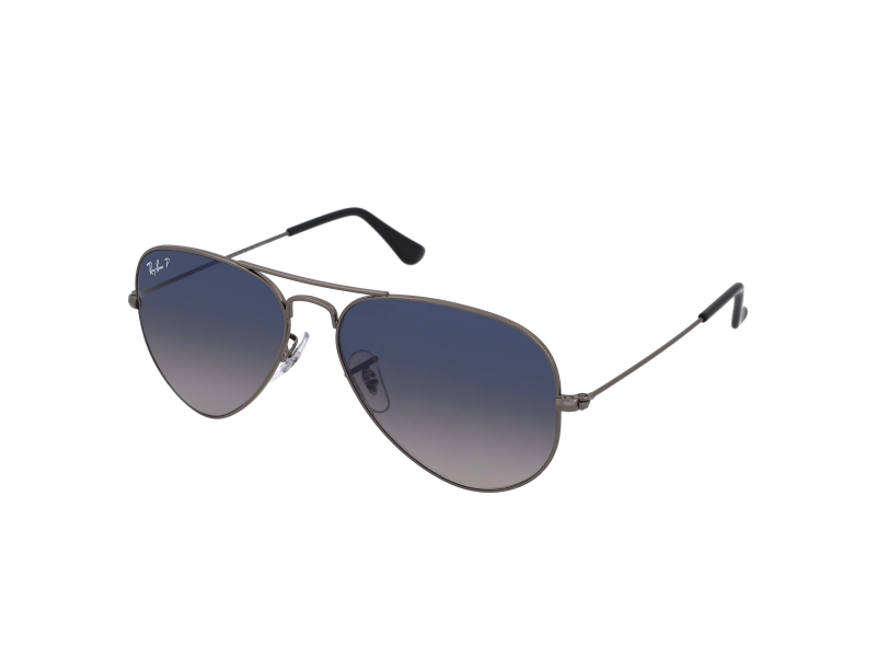 Ray-Ban Aviator Large Metal RB3025 - 004/78
