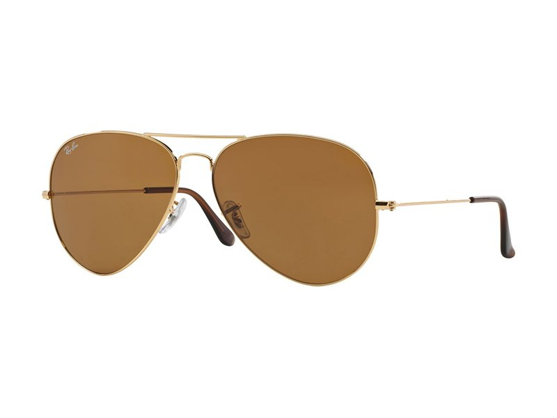 Ray-Ban Aviator Large Metal RB3025 - 001/33