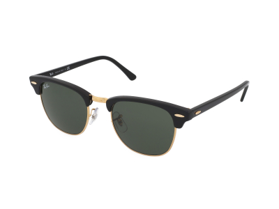 Ray-Ban Clubmaster RB3016 - W0365
