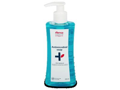 Sapone liquido antibatterico Dermacol 200 ml
