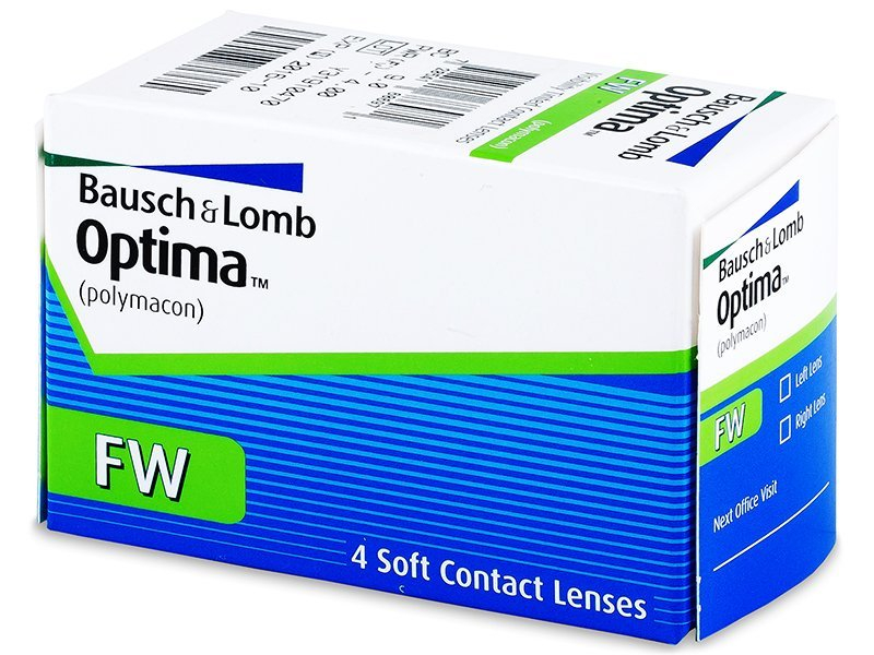 Optima FW trimestrale (4 lenti)
