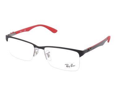 Occhiali da vista Ray-Ban RX8411 - 2509