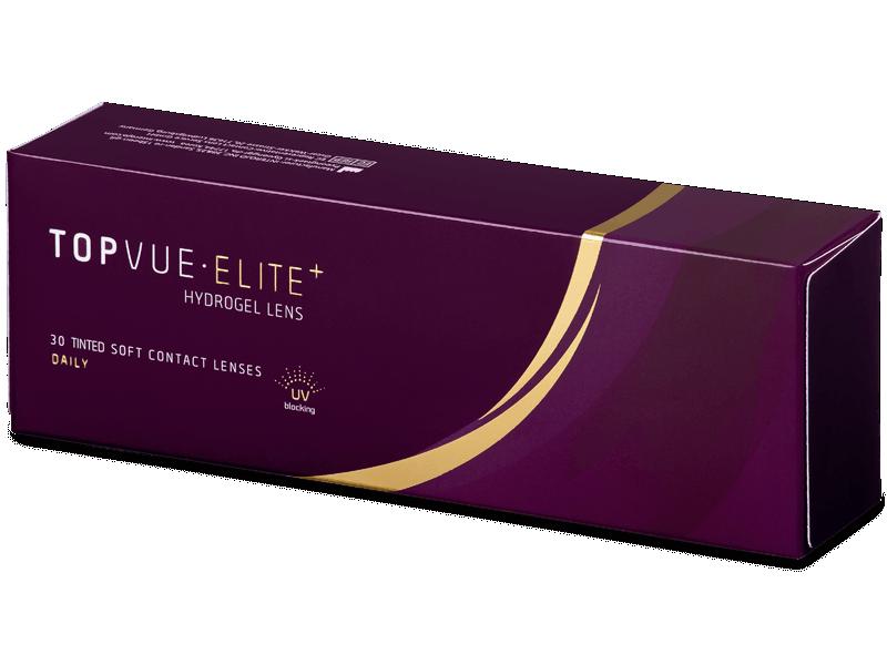 TopVue Elite+ (30 lenti) - Lenti a contatto giornaliere