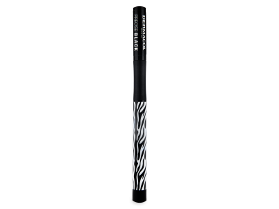 Dermacol Precise Black eyeliner 1 ml