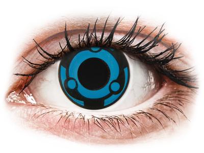 CRAZY LENS -  Vision - giornaliere non correttive (2 lenti)