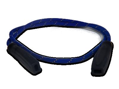 Cordino per gli occhiali EC Blu