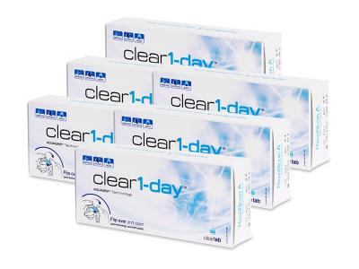 Clear 1-Day (180lenti)