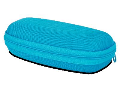 Custodia per occhiali per bambini- Blu