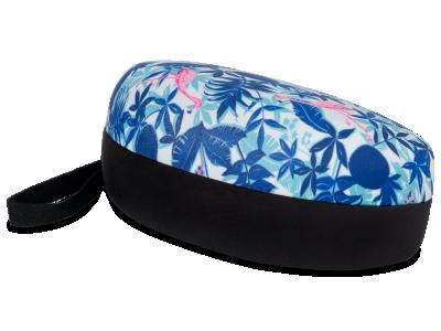 Custodia per occhiali – Fenicotteri