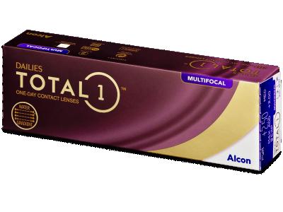 Dailies TOTAL1 Multifocal (30 lenti)