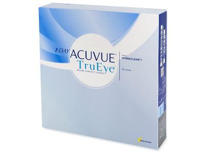 1 Day Acuvue TruEye (90lenti)
