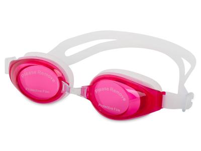 Occhialini da nuoto Neptun - rossi