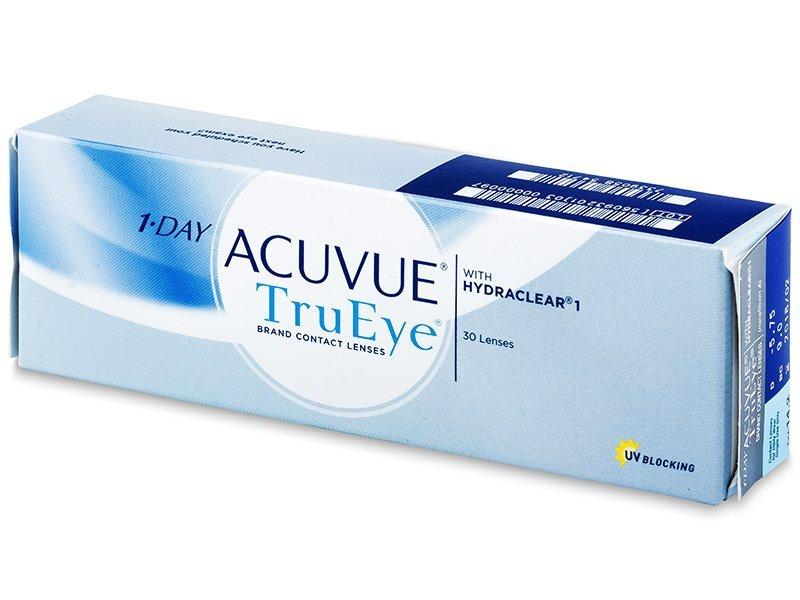 1 Day Acuvue TruEye (30lenti) - Lenti a contatto giornaliere