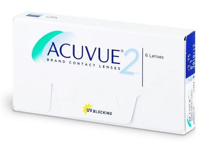 Acuvue 2 (6lenti)