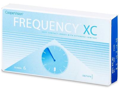 FREQUENCY XC (6lenti)