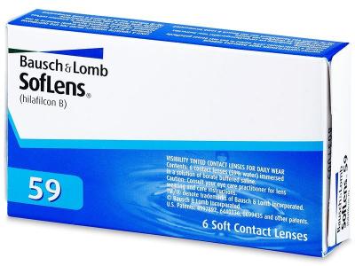 SofLens 59 (6lenti)