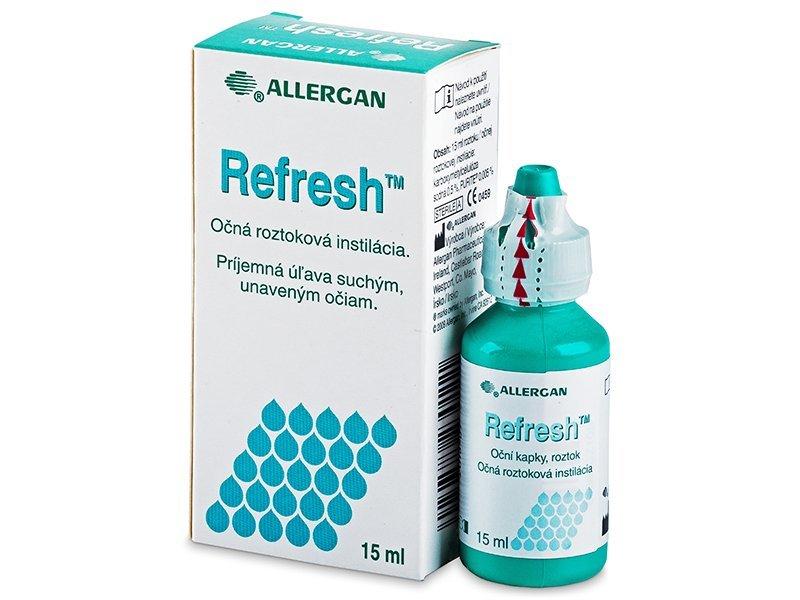 Gocce oculari Refresh 15ml  - Collirio