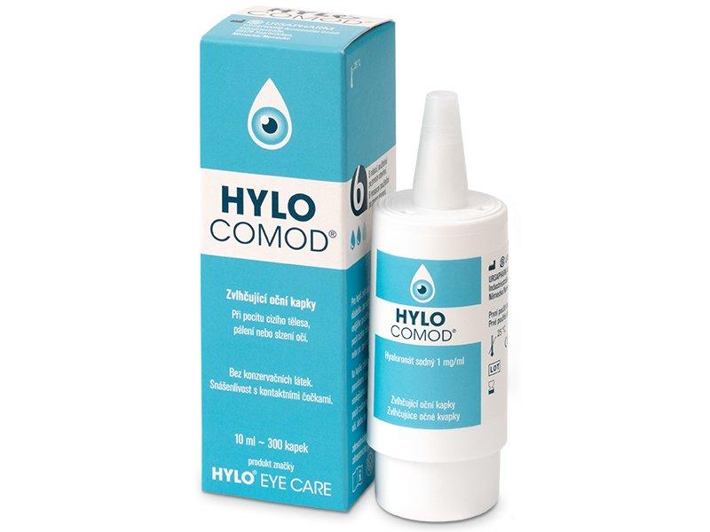 Gocce oculari HYLO-COMOD 10ml  - Collirio