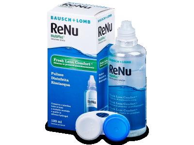 Soluzione ReNu MultiPlus 120 ml