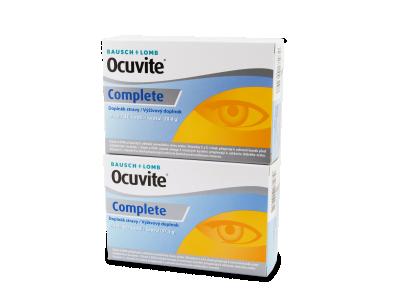 Ocuvite Complete (60 capsule + 30 GRATIS)