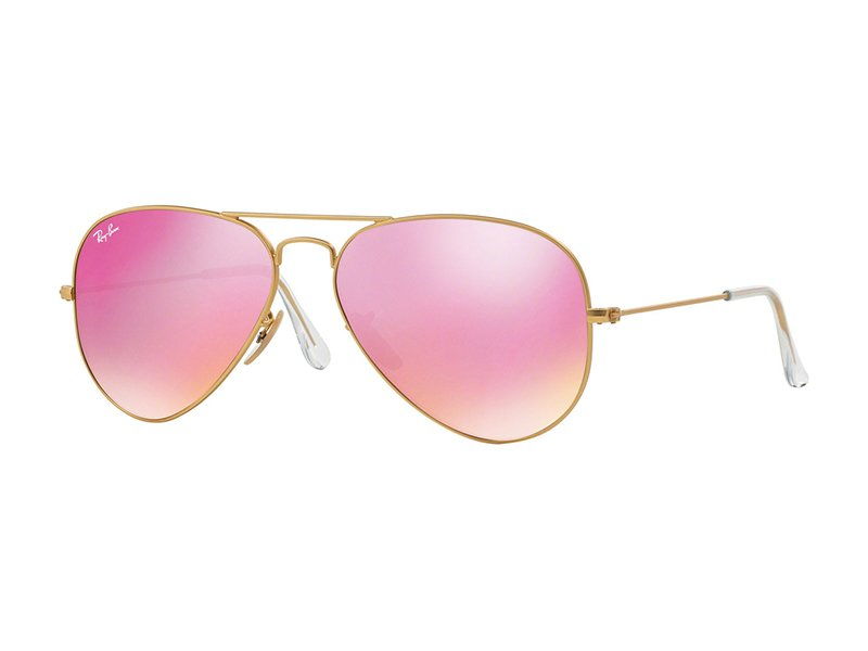 Ray-Ban Aviator Large Metal RB3025 - 112/4T